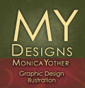 Monica Yother Logo