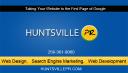 HUNTSVILLE PR Logo
