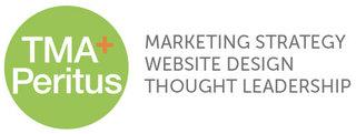 TMA+Peritus Logo