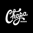 Chapa Design Logo
