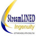 StreamlinedIngenuity Logo
