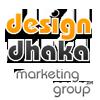 Design Dhaka Mark Logo