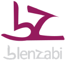 Blenzabi Web SEO Logo