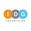 IDG Advertising Logo