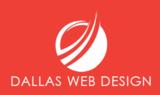 Dallas web design small
