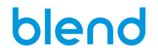Blend Marketing Logo