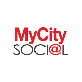 My City Social  Logo