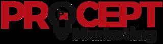 Procept Marketing Logo