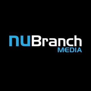 nuBranch Media Logo