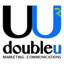 Double U Marketing Logo