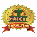 Green T Marketing Logo