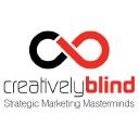 Creatively Blind Logo