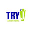 Try J Advertising Logo