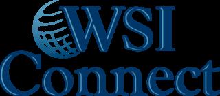 WSI Connect Logo