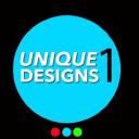 Unique Designs 1 Logo