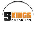5 Kings Marketing Logo