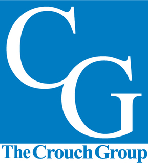 The Crouch Group Logo