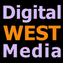 Digital West Media Logo