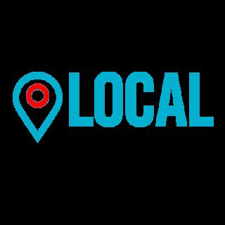 Local Marketing Suite, Inc Logo