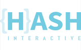 Hash interactive logo