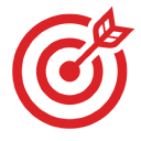 Bullseye Strategy Logo