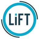 LIFT Digital Media Logo