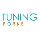 Tuning Forke Logo