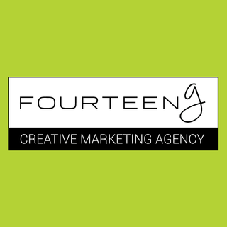 FourteenG Logo