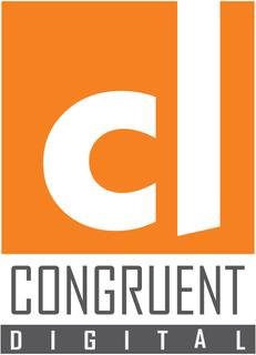 Congruent Digital Logo