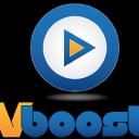 VBoost Logo