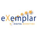 Exemplar Digital Marketing Logo