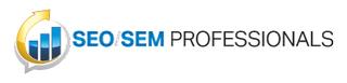 SEO SEM Professionals Logo