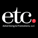 ETC Advertising and Promotions Logo