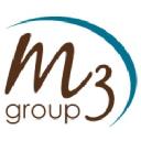 M3 Group Logo