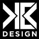 Kevin Brown Design Logo