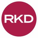 RKD Alpha Dog Logo