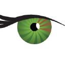 Right Eye Digital Logo