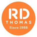RD Thomas Advertising Logo