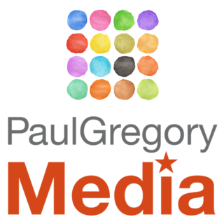 Paul Gregory Media Logo