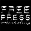 Free Press Marketing Logo