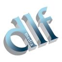 DLF Media Logo