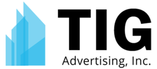 TiG Advertising Logo