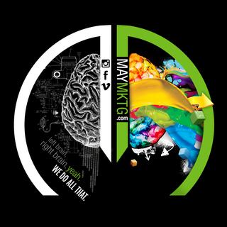 May Marketing Group Logo