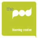 The Pod Advertising Logo