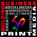 Scudder Press Logo