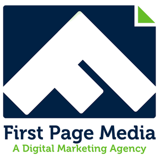 First Page Media Logo