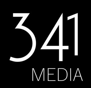 341Media  Logo