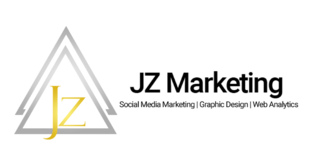 JZ Marketing LLC Logo