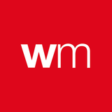 Wm logo white social media 640x640