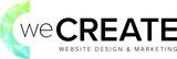 Wecreate logo full